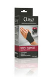 Universal Wrap Around Wrist Support / Retail Packaging (Case of 4)