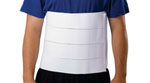 Standard 4-Panel Abdominal Binder, XX-Large 62-73