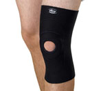 Knee Support With Round Buttress / 4X-Large