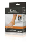 Elastic Ankle Support w/ Open Heel - Retail Packaging - Medium