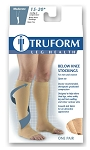 NTRUFORM Classic Medical Open Toe 15-20 mmHg Knee High Support Stockings