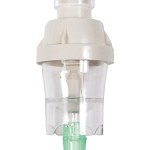 Reusable Nebulizer Kit