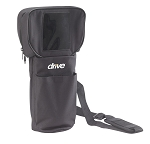 CHAD® 3-in-1 Oxygen Cylinder Shoulder Carry Bag