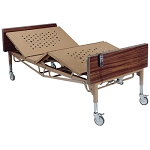 600 lbs. Bariatric Full-Electric Bed by Drive Medical