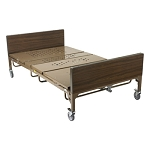 750 lbs. Bariatric Full-Electric Bed
