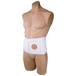 OTC OSTOMY AND HERNIA SUPPORTS