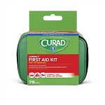 Curad 75 Piece First Aid Kit