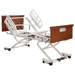 Joerns EasyCare Hospital Bed < (CALL BEFORE PLACE ORDER)