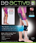 Be Active Knee Wrap One Size Fits All