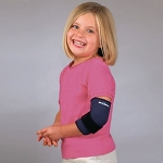Pediatric Neoprene Elbow Sleeve by FLA Orthopedics