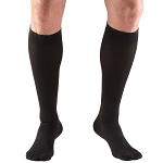 TRUFORM Classic Medical Closed Toe 15-20 mmHg Knee High Support Stockings
