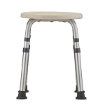 Adjustable Bath Stool by Nova (Model# 900-6R)
