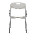 Shower Chair with Back by Nova (Model# 9401)