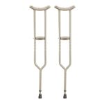 Adult Bariatric Crutch  / 1 Pr (Model# 7210) (CALL BEFORE PLACE ORDER)