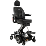 Jazzy Air® 2 by Pride Mobility | FDA Class II Medical Device*