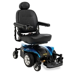 Jazzy Select ® 6 2.0 w/ Power Elevating Seat