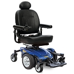 Jazzy Select® 6 w/Power Elevating Seat