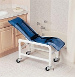 Reclining Shower / Bath Chairs by Performance Health