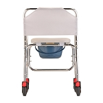 Shower Chair and Commode by Nova (Model# 8800)