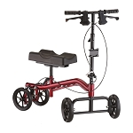 Heavy Duty Knee Walker by Nova