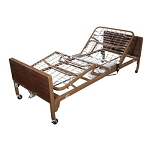 Delta Ultra Light Full-Electric Bed by Drive Medical