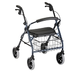 Cruiser Deluxe Rolling Walker / Rollator by Nova (Model# 4202)