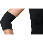 Curad Tennis Elbow Compression Support Strap, Black