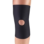 OTC Neoprene Knee Support w/ Open Patella