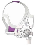 AirFit F20 for Her Full Face Mask < (CALL BEFORE PLACE ORDER)