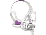 AirTouch F20 for Her Full Face Mask < (CALL TO PLACE ORDER. 5% OFF ANY ADVERTISED CPAP PRICE*)