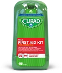 Curad 15 Piece First Aid Kit