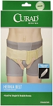 Curad Hernia Belt with Compression Pads