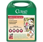 Curad 175 Piece First Aid Kit