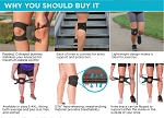 Braceability Short Exercise Knee Brace