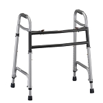 Heavy Duty Folding Walker By Nova (Model #4095)