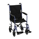 19 inch Transport Chair by Nova (Model# E1038)