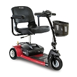 Pride Go-Go / Ultra-X / 3-Wheel Scooter | FDA Class II Medical Device*