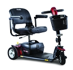 Pride Go-Go Sport 3-Wheel | FDA Class II Medical Device*