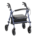 Groove Rolling Walker  / Rollator by Nova (Model# 4204)