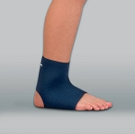 FLA Pediatric Neoprene Ankle Support