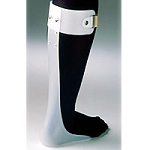 ANKLE FOOT ORTHOSIS / FOOT DROP SPLINT