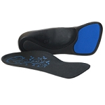POWERSTEP® SLENDER FIT™ WOMENS INSOLE