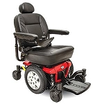 Jazzy 600 ES Power Chair | FDA Class II Medical Device*