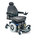 Jazzy 614 HD Power Chair | FDA Class II Medical Device*