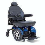 Jazzy Elite 14 Power Chair | FDA Class II Medical Device*