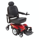 Jazzy Select 6 Power Chair | FDA Class II Medical Device*