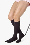 Jobst Relief 20-30 mmHg Closed Toe Knee Highs Unisex