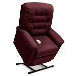 Pride Heritage Collection Lift Chair / LC-358 (3-Position Medium)