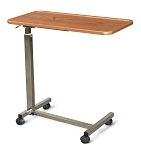Medline At Home 100 Series Overbed Table
