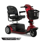 Victory 10.2 3 Wheel Scooter